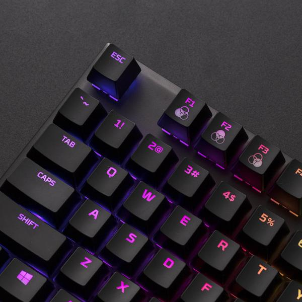 HyperX Alloy FPS RGB Kailh Switches