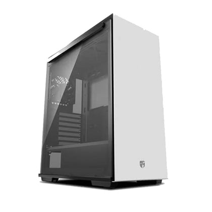 DeepCool MACUBE 310P WH