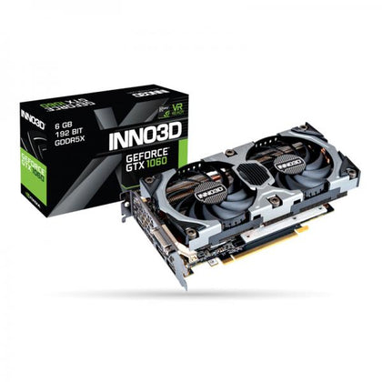 INNO3D GEFORCE GTX 1060 Gaming OC 6GB