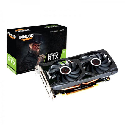 INNO3D GEFORCE RTX 2060 SUPER TWIN X2 OC 8GB