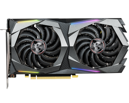 GeForce GTX 1660 Super Gaming X