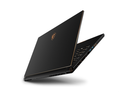 MSI Gaming GS65 Stealth 9SF-635IN 2019 16-inch Laptop