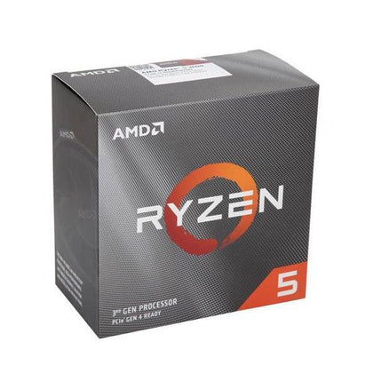 AMD Ryzen 5 3500 3rd Generation Desktop Processor