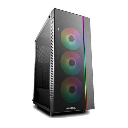 DeepCool MATREXX 55 V3 ADD-RGB 3F (3XFAN)