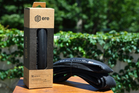 ere research genus tires review