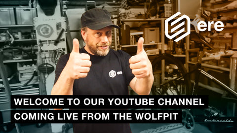 Welcome to our YouTube channel