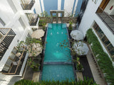 The Aveda Boutique Hotel