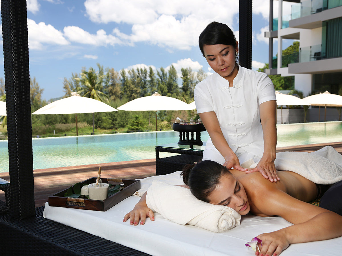 Absolute Twin Sands Resort & Spa - Phuket, Thailand