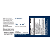Nazanol™ <br>Nose and Sinus Formula