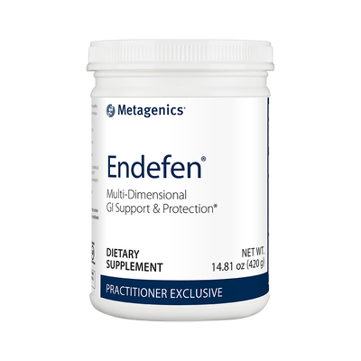 Endefen® <br>Multi-Dimensional GI Support & Protection