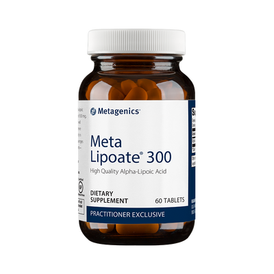 Meta Lipoate® 300 <br>High Quality Alpha-Lipoic Acid