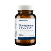 Glucosamine Sulfate 750™ <br>Support for Healthy Cartilage*
