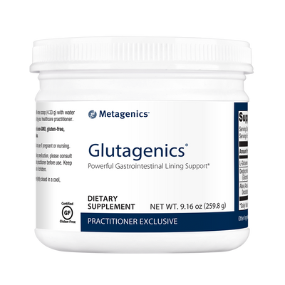 Glutagenics® <br>Powerful Gastrointestinal Lining Support*