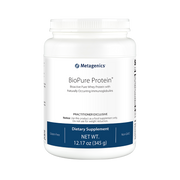 BioPure Protein® <br>Bioactive Pure Whey Protein with Naturally Occurring Immunoglobulins