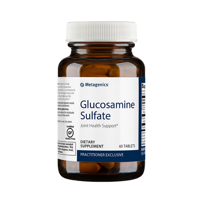 Glucosamine Sulfate <br>Joint Health Support*