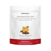 UltraInflamX Plus 360°® <br>Advanced Support for the Nutritional Management of Compromised Gut Function in IBD