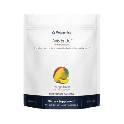 Axis Endo™ (formerly Estrium) <br>Specialized Support for Hormone Metabolism in Men and Women*