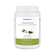 UltraClear® Plus <br>Advanced Nutritional Support for Metabolic Detoxification*