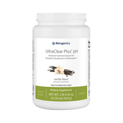 UltraClear Plus® pH <br>Advanced Nutritional Support for Metabolic Detoxification & Alkalinization*