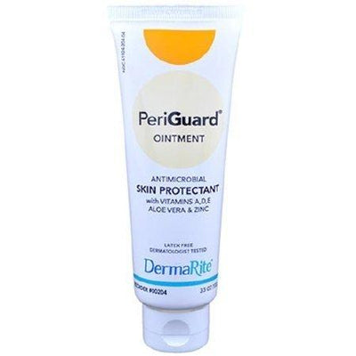 Periguard Antimicrobial Skin Protectant Ointment