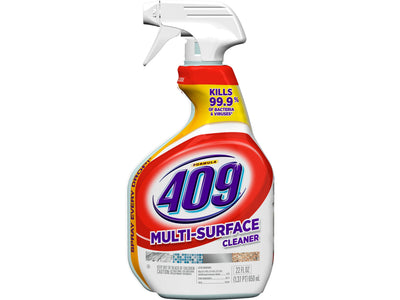 Formula 409 Multi-Surface Cleaner, Spray Bottle, 22 Ounces