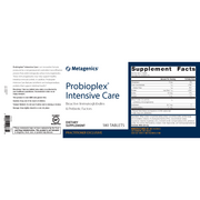 Probioplex® Intensive Care <br>Bioactive Immunoglobulins & Prebiotic Factors