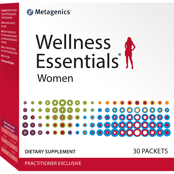 Wellness Essentials® Women <br>Targeted Support for Women's Health*