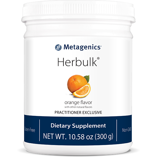 Herbulk® <br>Orange Flavor with other natural flavors