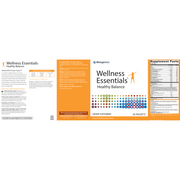 Wellness Essentials® Healthy Balance <br>Targeted Blood Sugar Support*