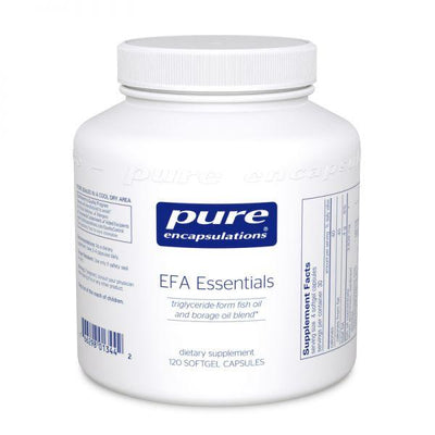 EPA/DHA Essentials Formula for Heart & Joint Health