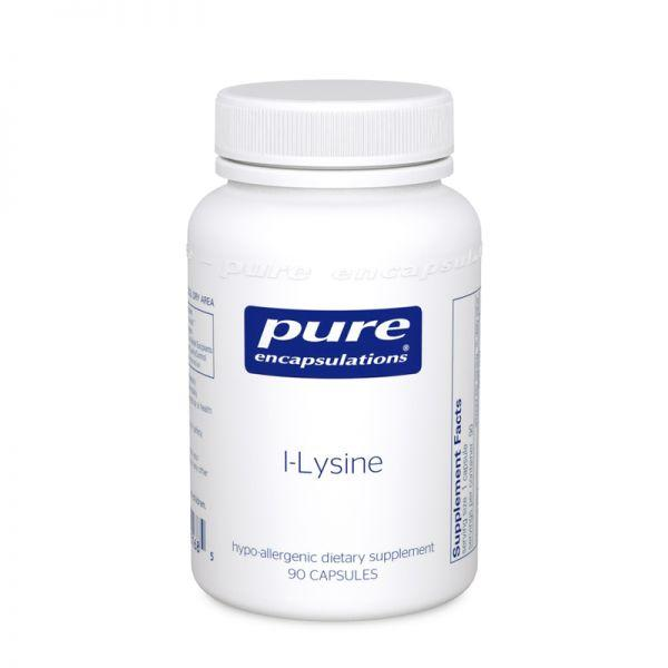 L-Lysine Immune Function Support 500 mg