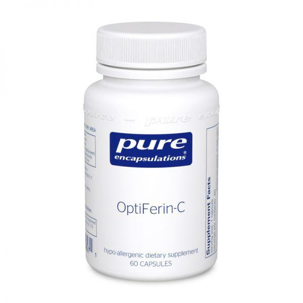 OptiFerin-C Blood Support