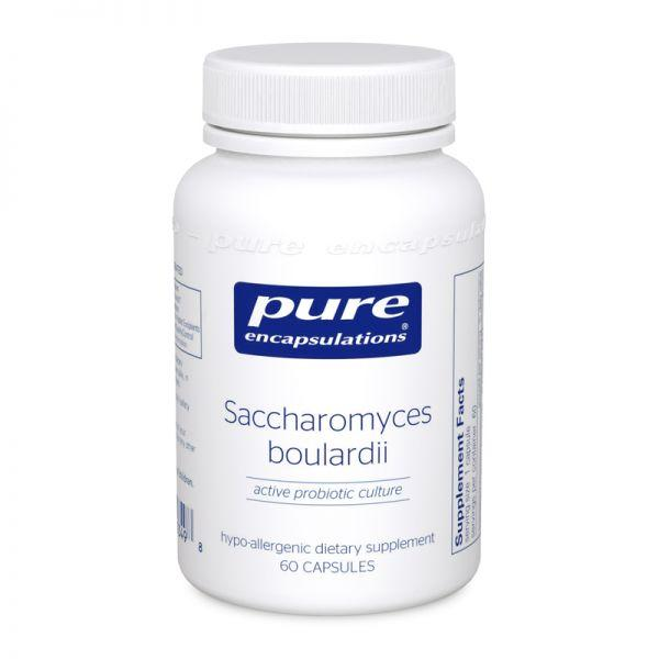 Saccharomyces boulardii Probiotic 10 Billion CFU