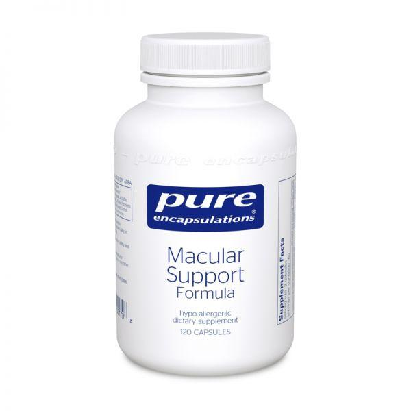 Macular Support Formula
