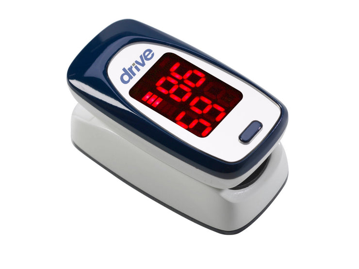 Fingertip Pulse Oximeter by Drive