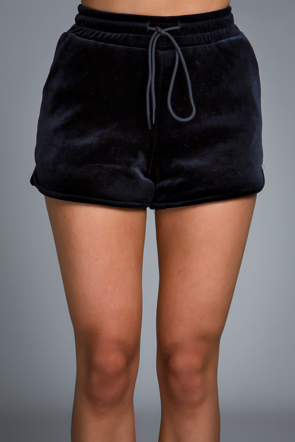ZOEY SHORTS BLACK