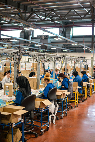 Ethical Factory
