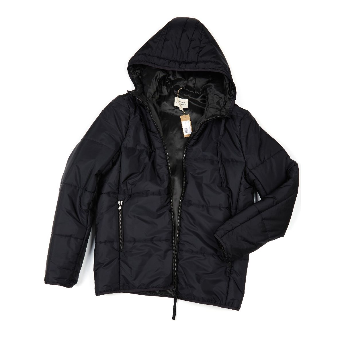 WOMEN'S RECYCLED PUFFER