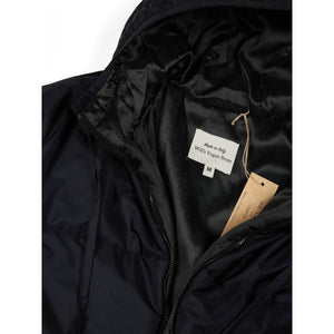 MEN'S RECYCLED PUFFER