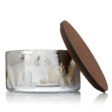 Frasier Fir Statement 4 wick
