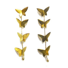 Load image into Gallery viewer, Papillon Butterfly Earring