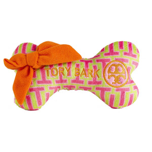 Tory Bark Bone Toy