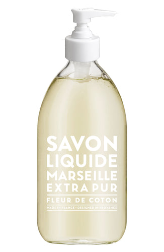 Marseille Extra Pur Liquid Soap