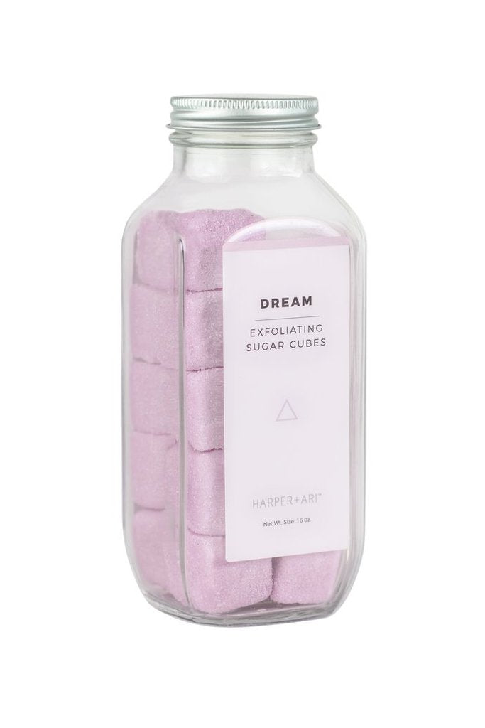 Dream Exfoliating Sugar Cubes Scrub