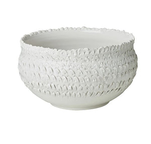 Feathered Bowl