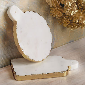 Gold Marble Small Boards