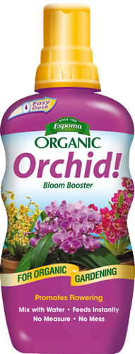 Orchid! Bloom Booster