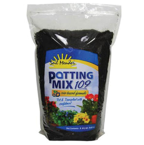 Potting Mix / Soil