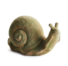 Load image into Gallery viewer, Weathered Garden Snail