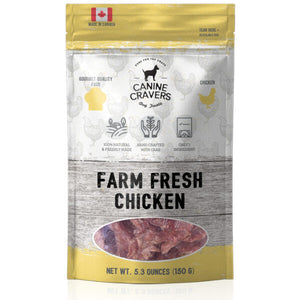 Farm Fresh Chicken Breast 5.3 oz Bag